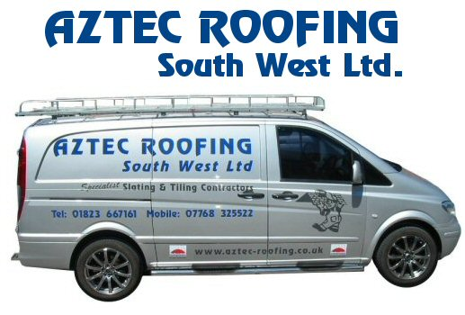 Aztec Roofing South West (Slating and Tiling)